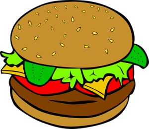 Fast food is a favorite of Mr. Trump