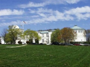 U.S. Naval Observatory