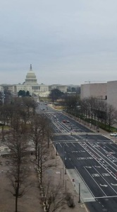 Pennsylvania Avenue, the Inaugural Parade Route